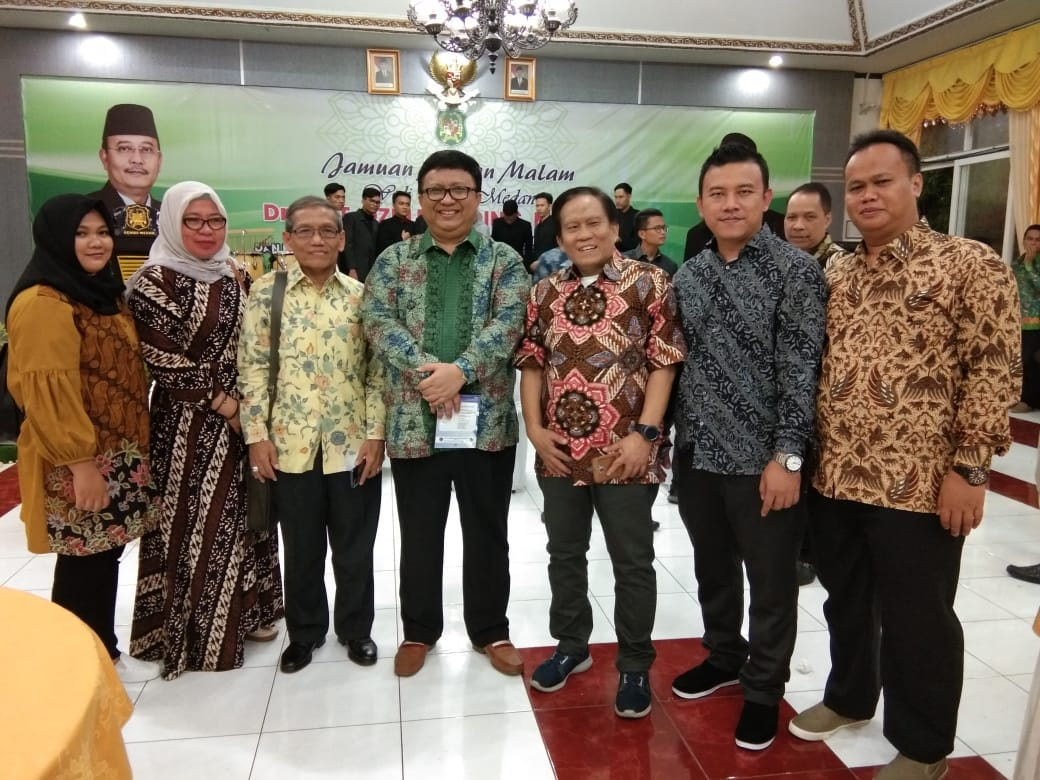 Asosiasi Program Pascasarjana PTMA Se-Indonesia
