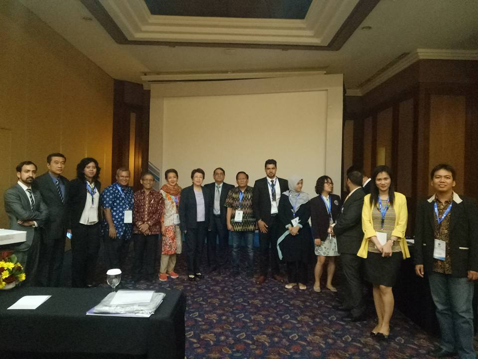 International Conference (ICFBE) Bali