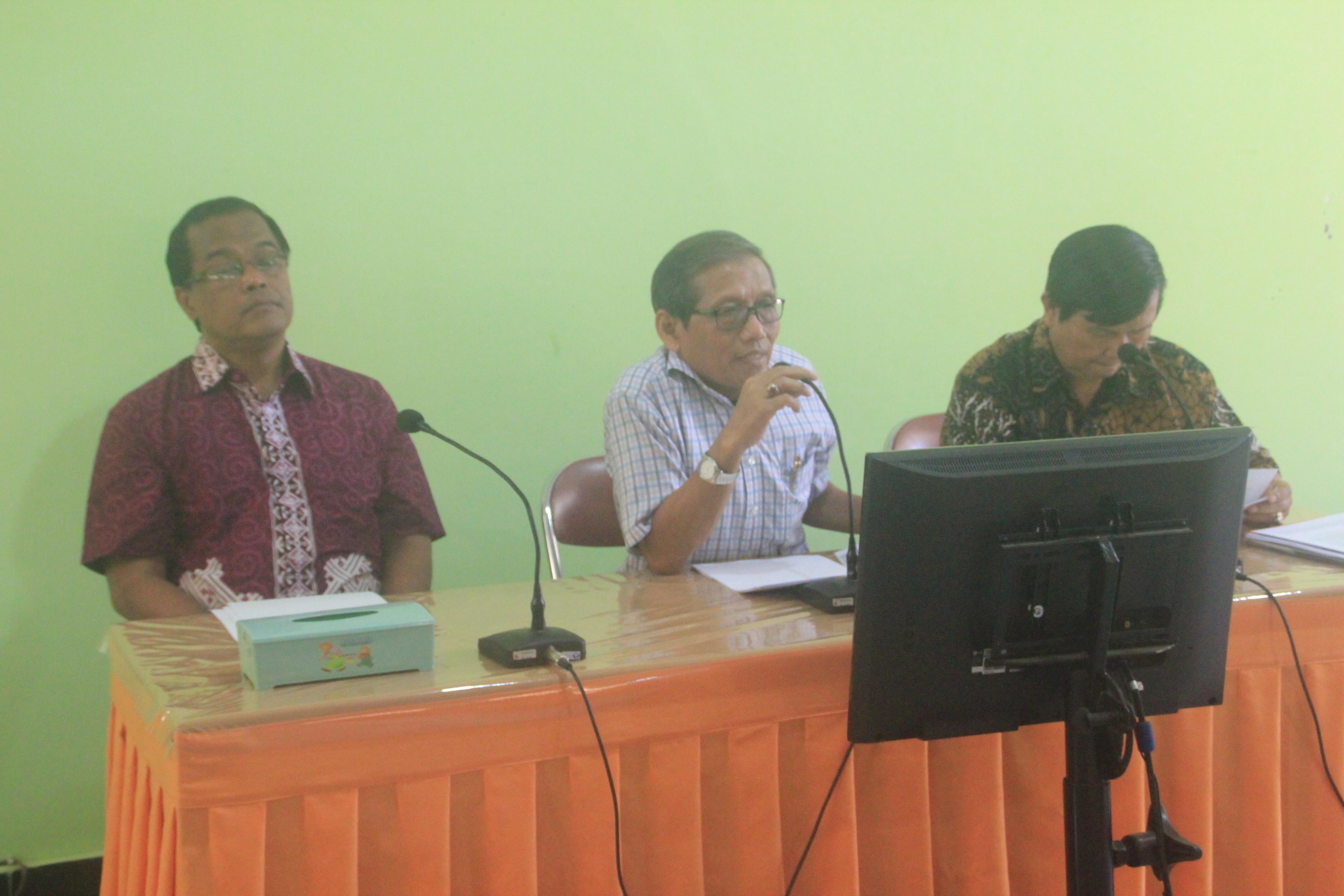 Raker Pascasarjana Universitas Muhammadiyah Tangerang, 17 & 18 Agustus 2016, Kuningan Jawa Barat